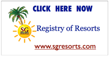 SG Resorts Registry